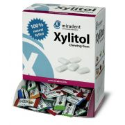 Chewing Gum Miradent Xylitol (200)