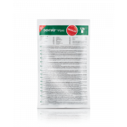 RECHARGE DENTIRO WIPES (120)