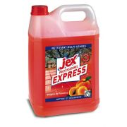 Jex Express Multi-Usages Bidon (5L)