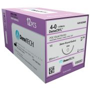 Suture Polyester 75Cm (12) Demetech