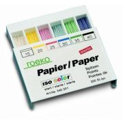 Pointes Papier Iso Color (200)