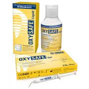 Oxysafe Introkit (3 Seringues Gel+ 3 Bain Bouche + 3 Canules)