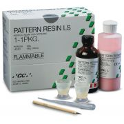Pattern Resin Ls Coffret