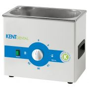 ULTRASONIC CLEANER+ KENT DENTAL